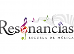 Logo de escuela de música Resonancias